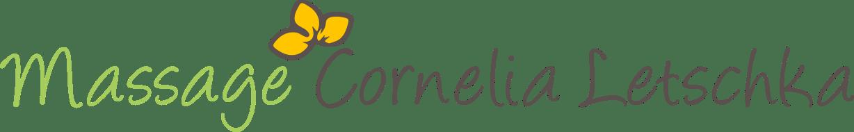 Massage Cornelia Letschka